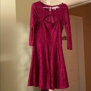 Fun dress for all occasions XS